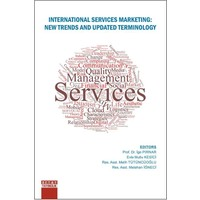 İnternational Services Marketing: New Trends And Updated Terminology