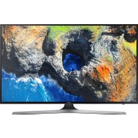 """Samsung UE55MU7000 55"""" 140 Ekran [4K] Uydu Alıcılı Smart Wi-Fi LED TV"""