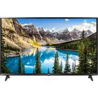 "LG 43UJ630V 43"" 108 Ekran Uydu Alıcılı 4K Ultra HD Smart LED TV"