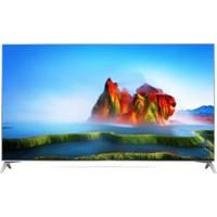 "LG 49SJ800V 49"" 124 Ekran 4K Uydu Alıcılı Smart LED TV"
