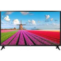 """LG 43LJ594V 43"""" 109 Ekran Uydu Alıcılı Smart Wi-Fi LED TV"""