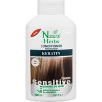 Natural Herbs Saç Bakım Kremi