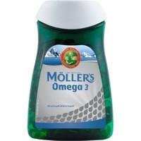 Möller's Omega 3 Kapsül