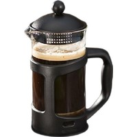 Filtre Kahve French Press Coffee Plunger 1 Litre Paslanmaz İnox