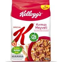 Special K Kırmızı Meyveli 400 GR