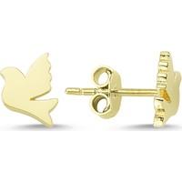 Altınsepeti Altın Güvercin Küpe As251Kp