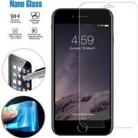 CaseUp Apple iPhone 7 Ultra İnce Nano Kırılmaz Cam