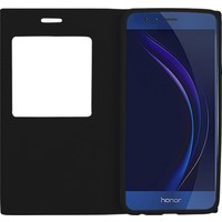 CaseUp Huawei Honor 8 Kılıf Kapaklı Tek Pencereli