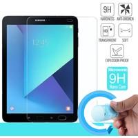 Microsonic Microsonic Samsung Galaxy Tab S3 9.7'' T820/T825 Nano Cam Ekran koruyucu Kırılmaz film