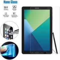CaseUp Samsung Galaxy Tab A 10.1'' P580 Ultra İnce Nano Kırılmaz Cam
