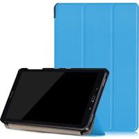 CaseUp Samsung Galaxy Tab A 10.1'' P580 Kılıf Kapaklı Standlı
