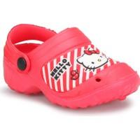 Hello Kitty 72403T Kırmızı Kız Çocuk Terlik