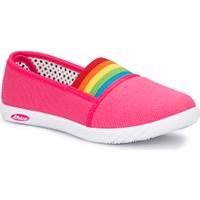 Polaris 71.509219.P Pembe Kız Çocuk Ayakkabı