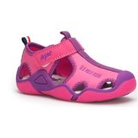U.S. Polo Assn. Tom Pembe Kız Çocuk Sandalet