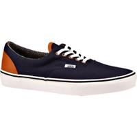 Vans Era Taba Mavi Erkek Sneaker Ayakkabı