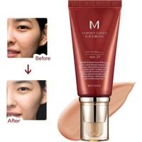 Missha M Perfect Cover BB Cream SPF42 (No.27/Honey Beige) 50ml