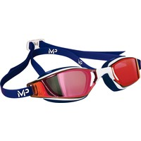 MP Xceed Titanyum Cam Yüzücü Gözlüğü AS139230