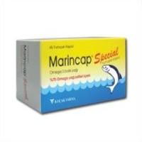 Marincap Special 720 Mg 45 Kapsül