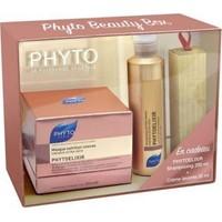 Phyto Phytoelixir Nutrition Mask+Shampoo+Cream Lavante