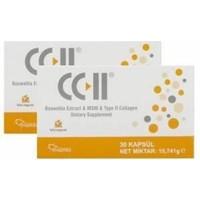 Cc-Iı Tip 2 Kollajen 30 Kapsül