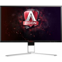 "AOC AGON AG251FZ 240 Hz 24.5"" 1ms (Analog+DVI-D+2xHDMI+Display) Adaptive Sync Full HD Oyuncu Monitörü"