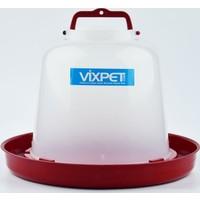 Vixpet Tavuk Ve Civciv Sulukları Eko 6 Lt