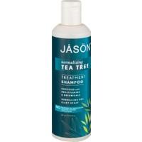 Jason Normalizing Treatment Shampoo Tea Tree 517 Ml