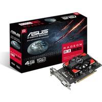 Asus Radeon Rx 550 4G Gddr5 4Gb 128-Bit Ekran Kartı