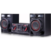 Lg Cj44 480 Watt, Hi-Fi Bluetooth Ses Sistemi