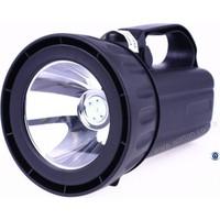 Watton Şarj Edilebilir Profosyonel Portatif El Feneri 20 Watt Gücünde Wt 403