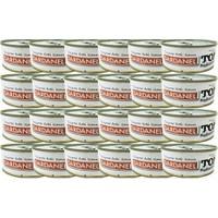 Dardanel Ton Balığı 80 Gr x 24 Adet (1 Koli)