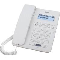 Karel Tm145 Ekranlı Masaüstü Kablolu Telefon