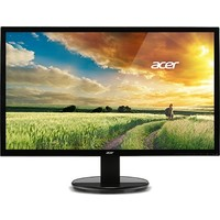 "Acer K242HQLCBID 23.6"" 1ms (Analog+DVI-D+HDMI) Full HD Led Monitör"