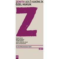 Zenith Adli Hakimlik Özel Hukuk