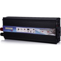 Power İnverter Modifiye Sinüs 2000 Watt İnverter
