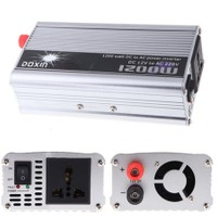 Power İnverter Modifiye Sinüs 1200 Watt İnverter