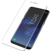 Panzerglass™ Premium 3D Samsung S8 Plus Temperli Cam Ekran Koruyucu