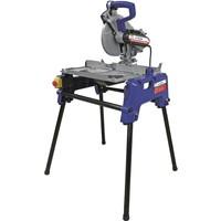 Promax Pm72261 - Değişken Tablalı Gönye Kesme Makinesi