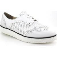 Drexel 549 Beyaz Günlük Deri Kadın Ayakkabı