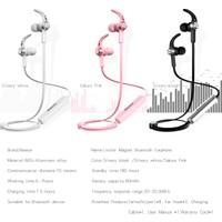 Baseus Licolor Mıknatıslı Bluetootlu Kulaklık