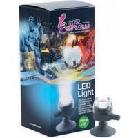 Hydor H2O Show Akvaryum İçi Led Lamba 3 Renk Karışık