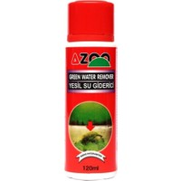 Azoo Green Water Remover Akvaryum Yeşillenmiş Su Berraklaştırıcı 120 Ml