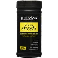 Animology Clean Sheet Kedi Köpek Temizleme Mendili 80 Li Kutu