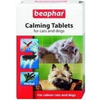 Beaphar Calming Kedi Ve Köpekler İçin Sakinleştirici Tablet