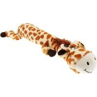 Multi Pet Safari Giraffe Köpek Oyuncağı