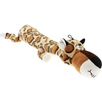 Multi Pet Safari Leopard Köpek Oyuncağı