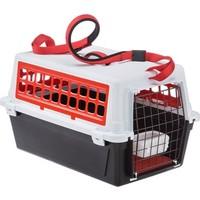 Ferplast Atlas Trendy Open Plus 20 Kedi Köpek Taşıma Kabı 58 X 37 X 32 Cm