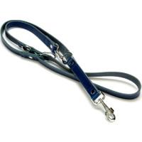 Doggie Eğitimci Çok Ayarlı Köpek Gezdirme Kayışı Mavi Pgt-25