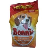 Bonnie Tavuklu Yetişkin Kuru Köpek Maması 2,5 Kg + 250 Gr Bonus