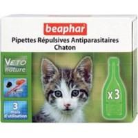 Beaphar Bio Spot On Yavru Kedi Pire Damlası